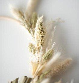 Cocoomade Cocoomade - Flowerhoop 30 cm - Green