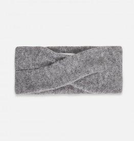 Moss Copenhagen MSCH - Kikka Alpaca Headband - grey