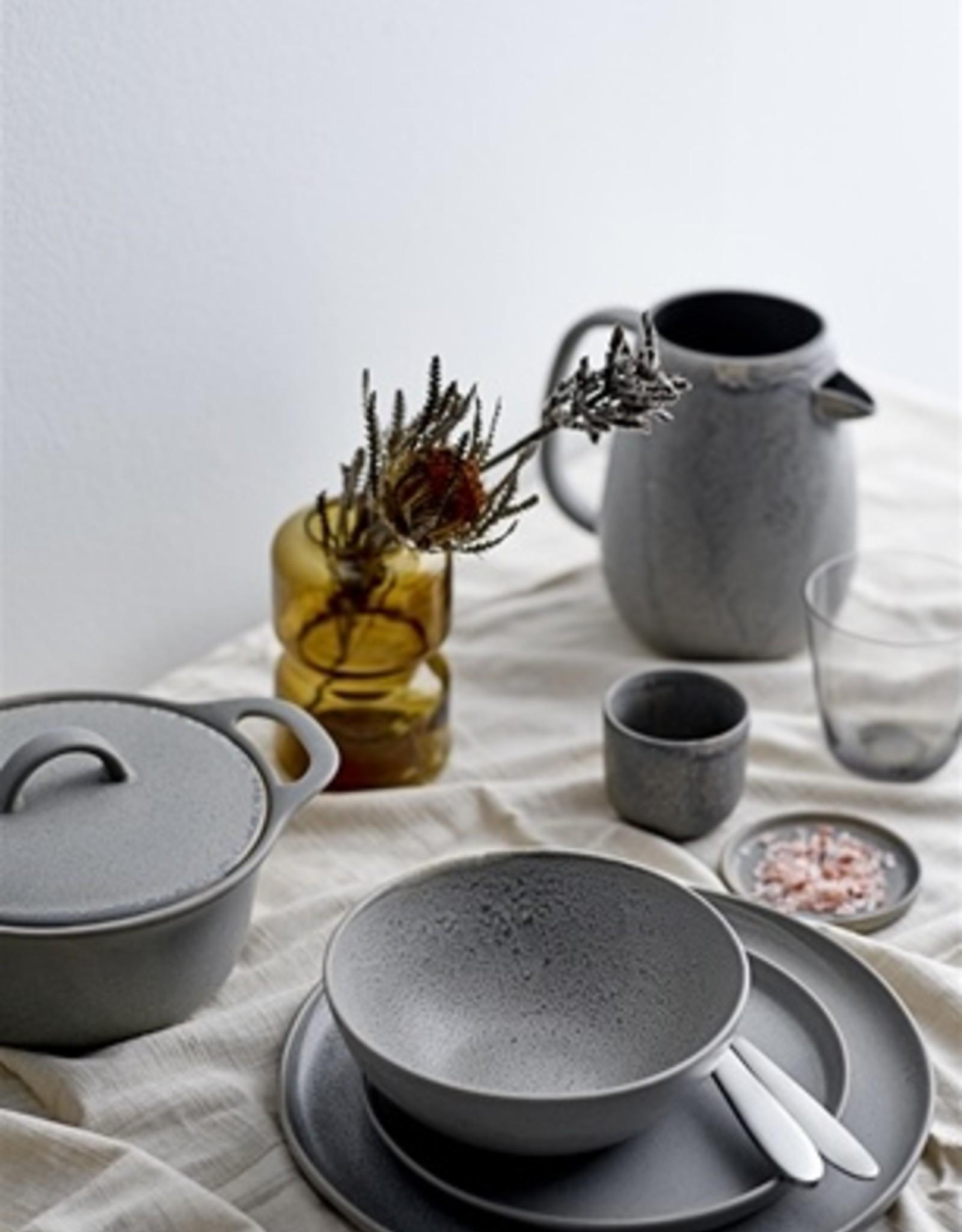 Bloomingville Bloomingville - Vase brown stoneware