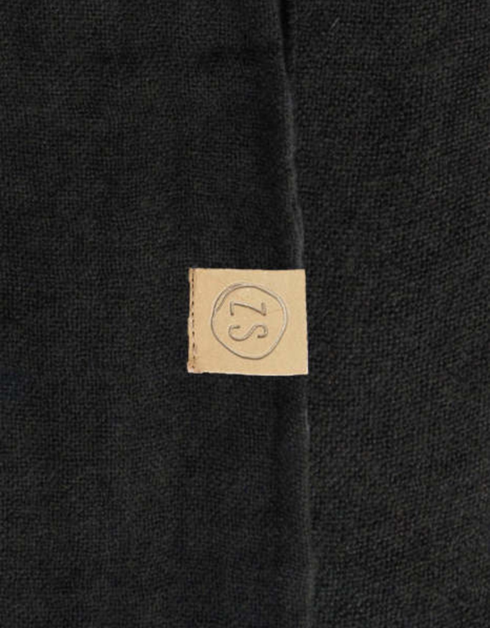 Zusss Zusss  - Basic sjaal - zwart