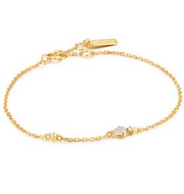 Ania Haie Ania Haie- midnight bracelet gold