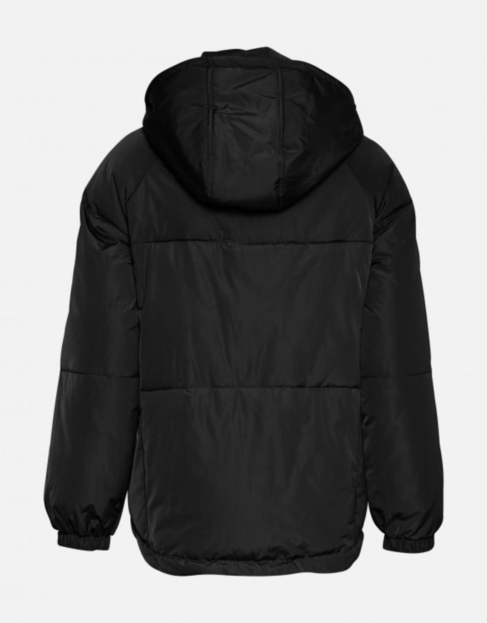 Moss Copenhagen MSCH - Filina hood jacket