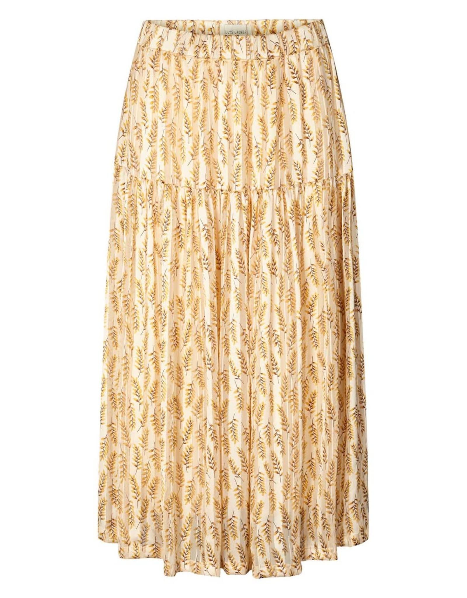 Lolly's Laundry Lollys Laundry - Cokko skirt yellow