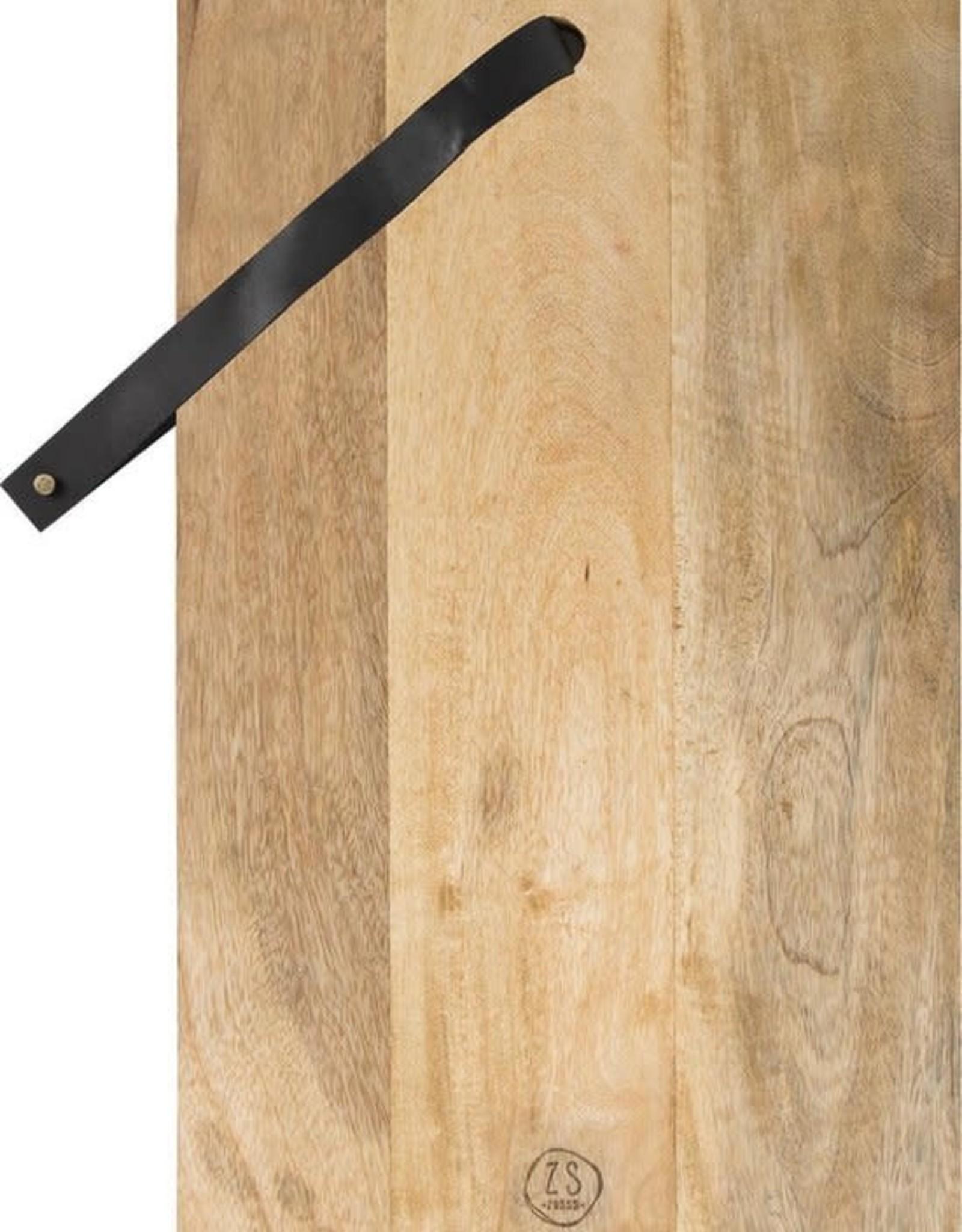 Zusss Zusss - Broodplank hout 50 cm