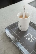 Zusss Zusss -  koffiemok Met jou is alles beter