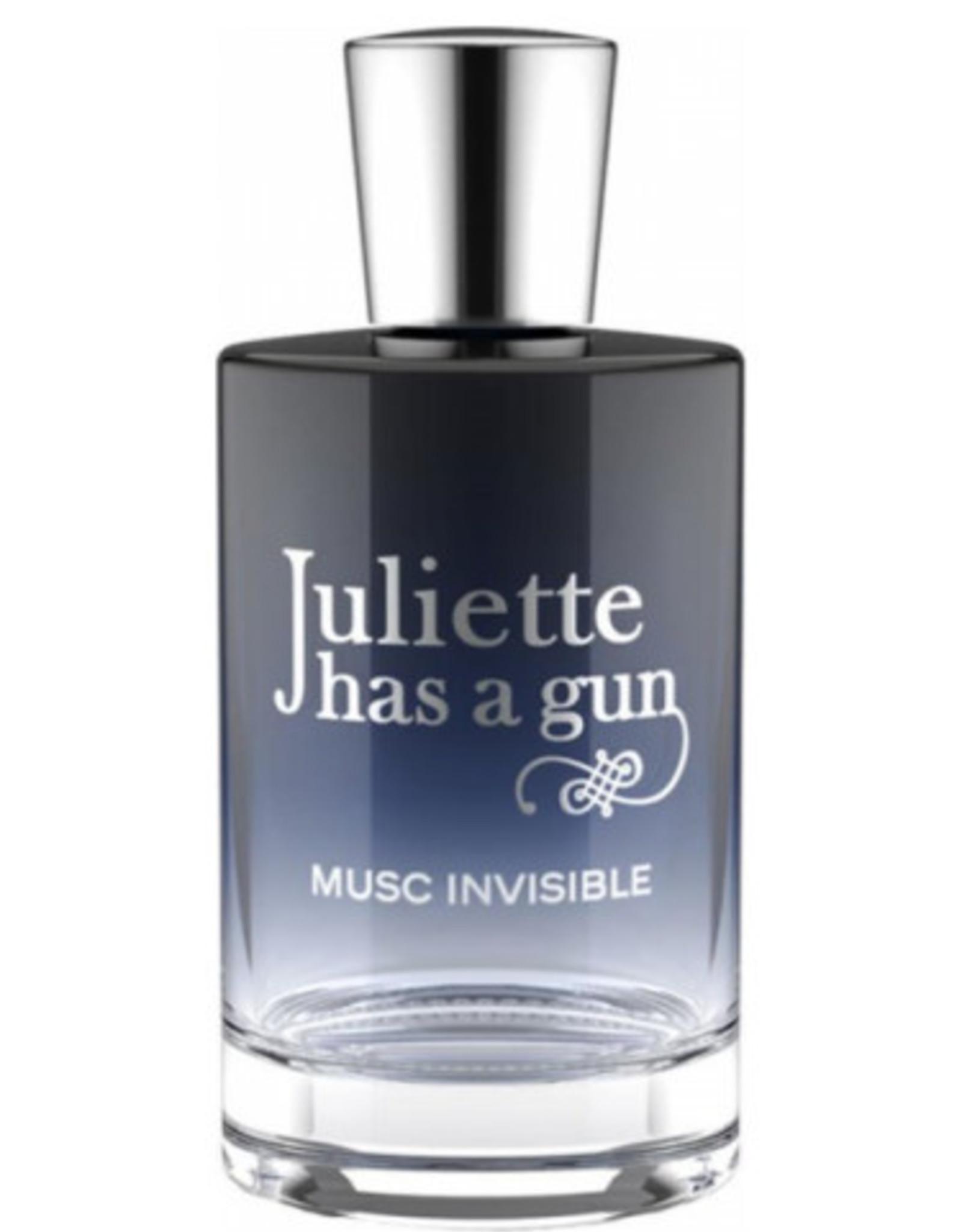 Juliette has a gun Juliette has a gun - Musc Invisible 50ml