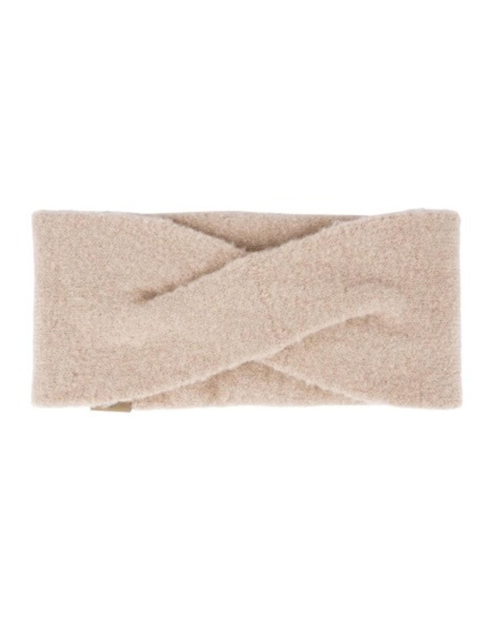 Zusss Zusss - Warme haarband - Zand