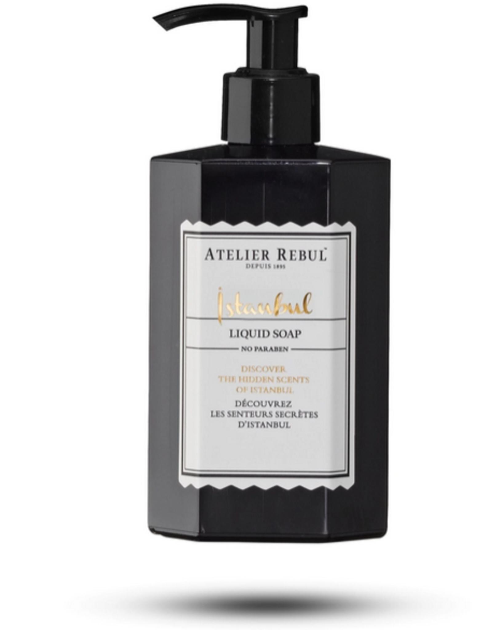 Atelier Rebul Atelier Rebul - Istanbul Liquid soap - 430 ml