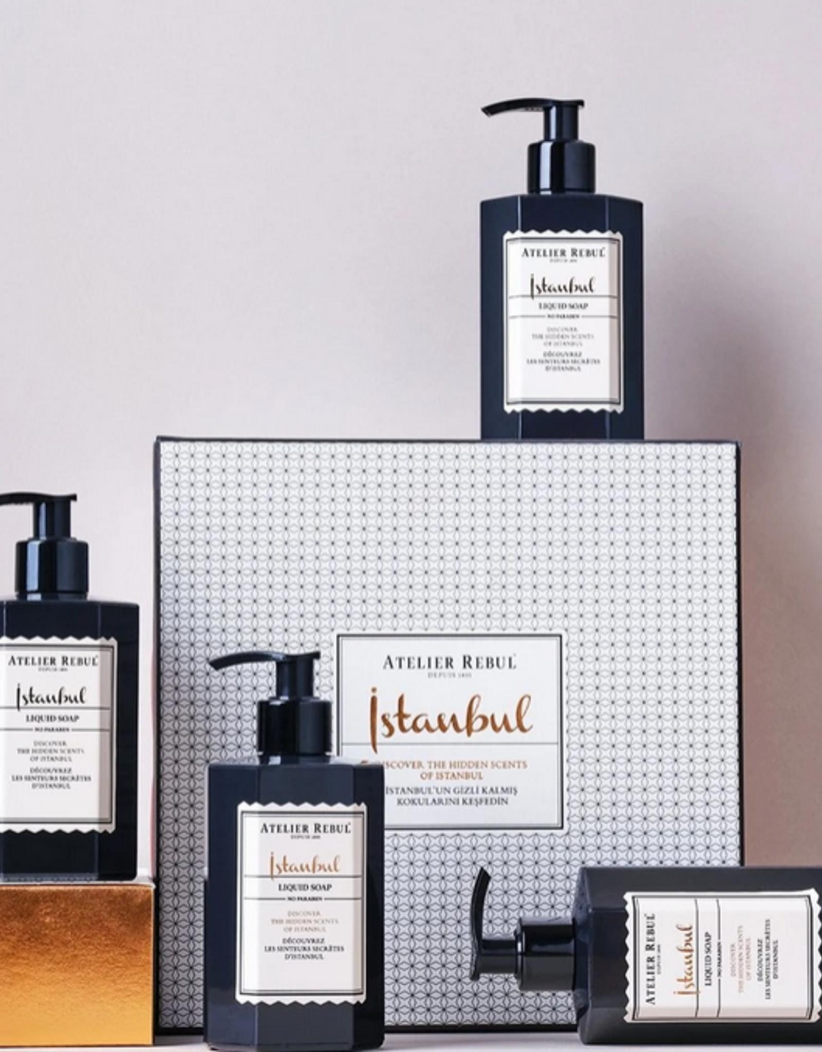 Atelier Rebul Atelier Rebul - Istanbul Liquid soap- 250ml