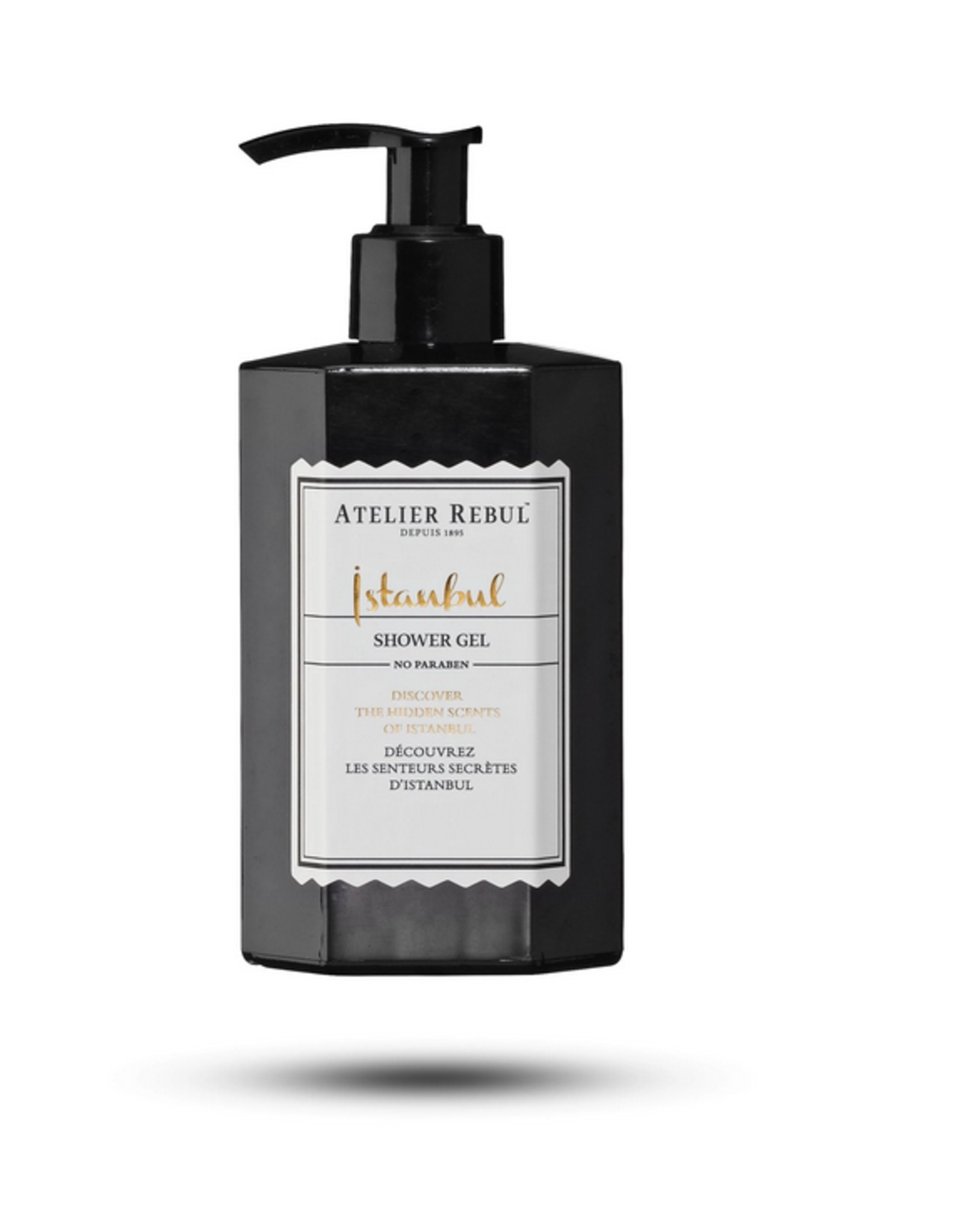 Atelier Rebul Atelier Rebul - Istanbul Shower gel - 430 ml
