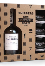 Snippers Snippers - Gift pack Mr.Dutchman