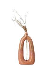 Bloomingville Bloomingville - Bruine vaas - 24.5cm