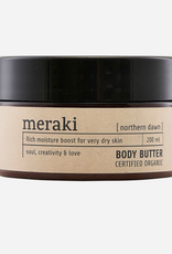 Meraki Meraki - Body butter - Northern dawn 200 ml