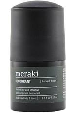 Meraki Meraki - Deodorant, Harvest moon