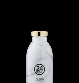 24 Bottles 24 Bottles -  Clima bottle Carrara 330ml