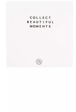 Zusss Zusss - Teksttegeltje - Collect beautiful moments