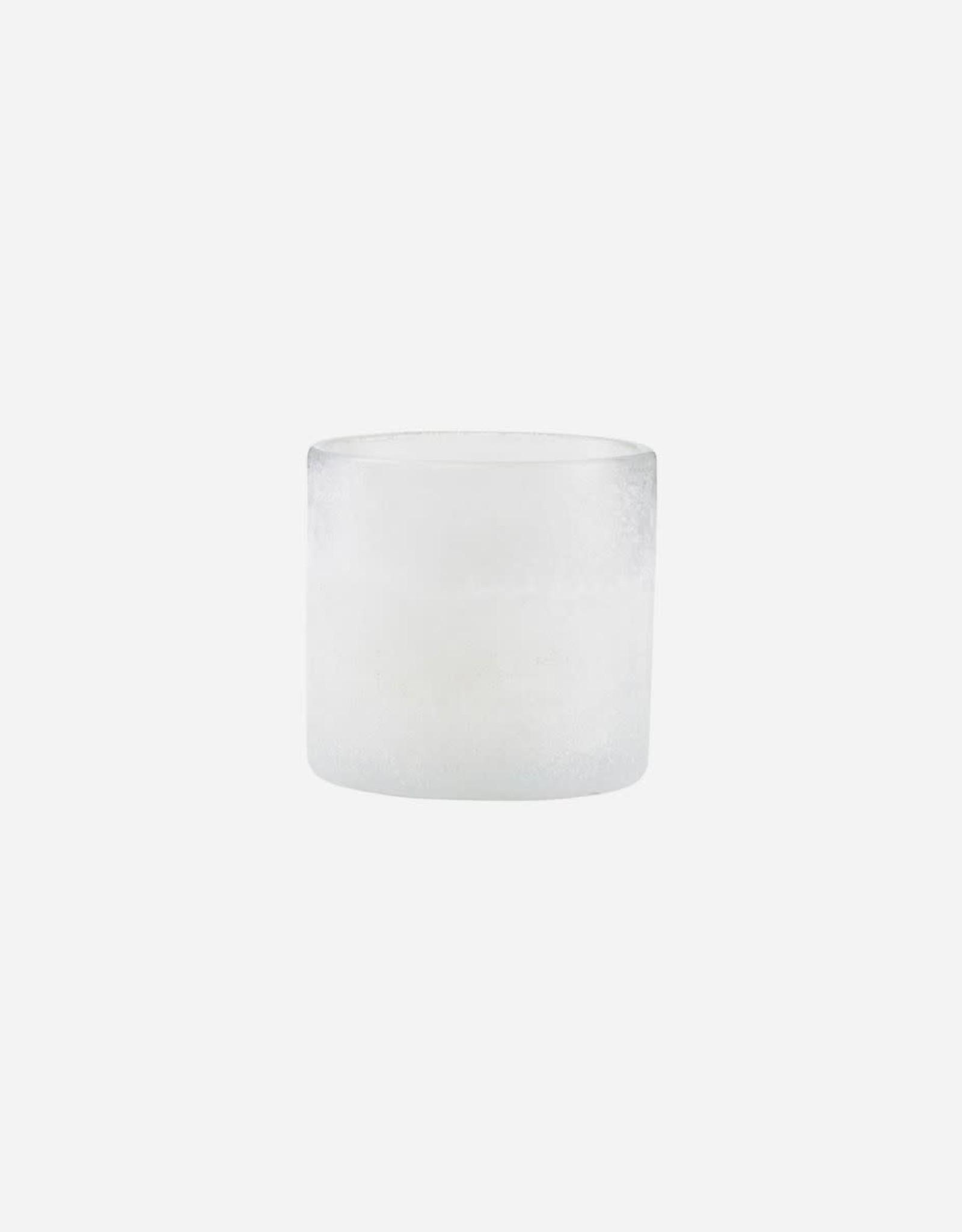 House Doctor House Doctor - Tealight holder, Mist , white