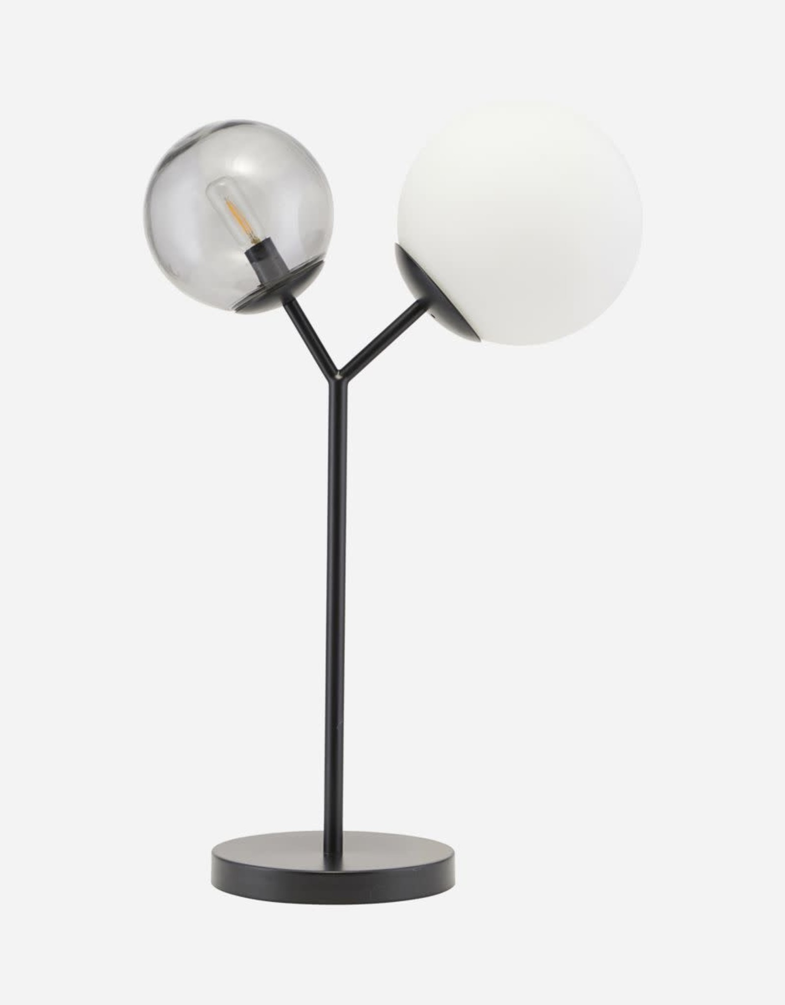 House Doctor House Doctor - Table lamp, Twice, black