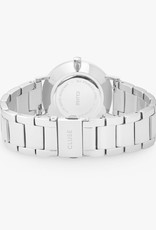 Cluse Cluse - Minuit 3-Link, Silvere, white/silver