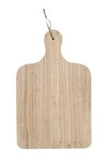 Bloomingville Bloomingville - Cutting board, nature 31x20