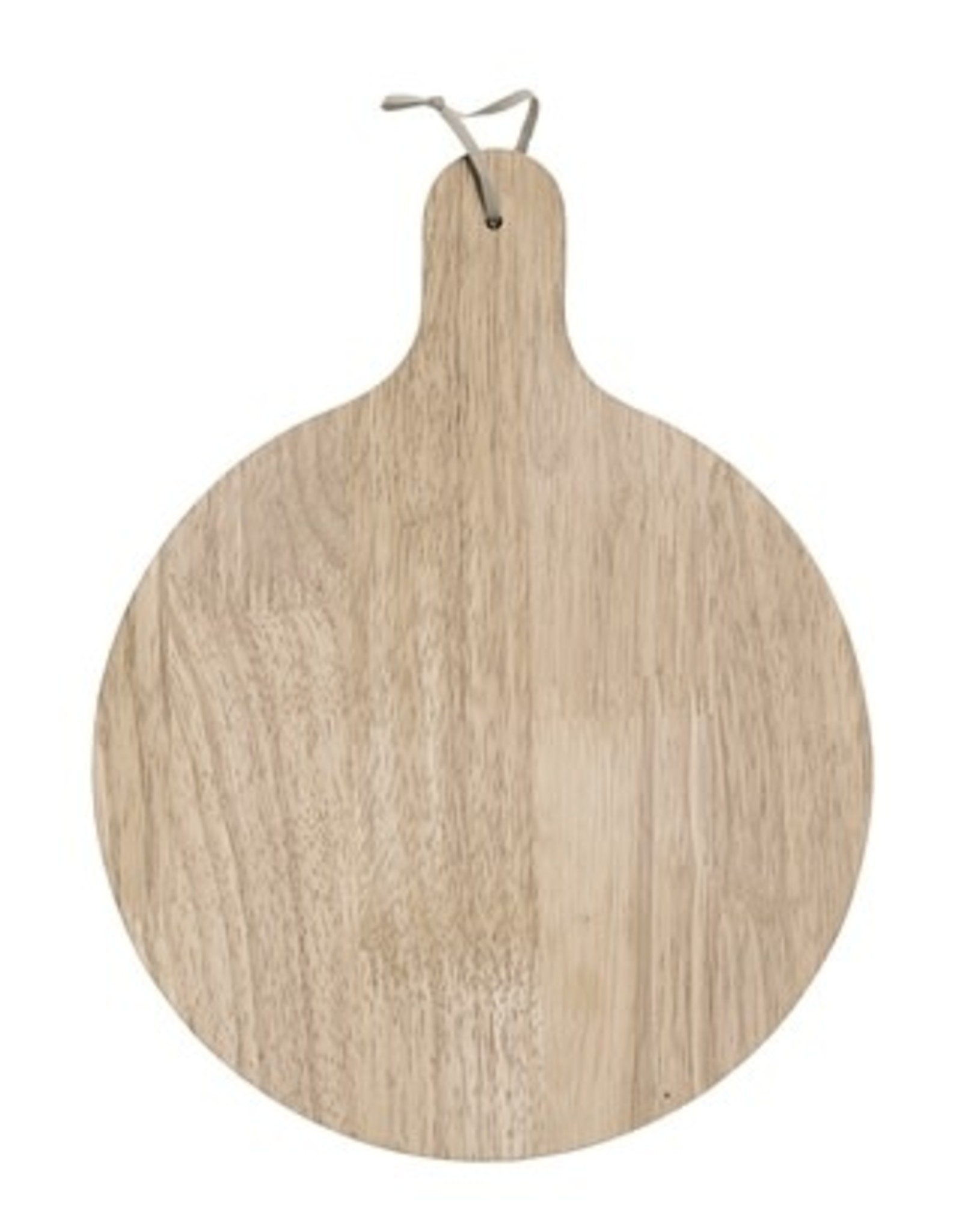 Bloomingville Bloomingville - Cutting board, nature  , round