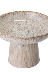 Bloomingville Bloomingville - Tray brown stoneware