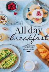 Lannoo Lannoo - All-day breakfast