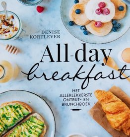 Lannoo Lannoo - All-day breakfast