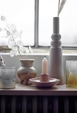 Bloomingville Bloomingville - Vase stoneware brown Ø7,5xH28,5 cm