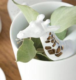 Räder Rader - Vase Giraffe