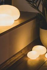 Räder Rader - Led light pebble large