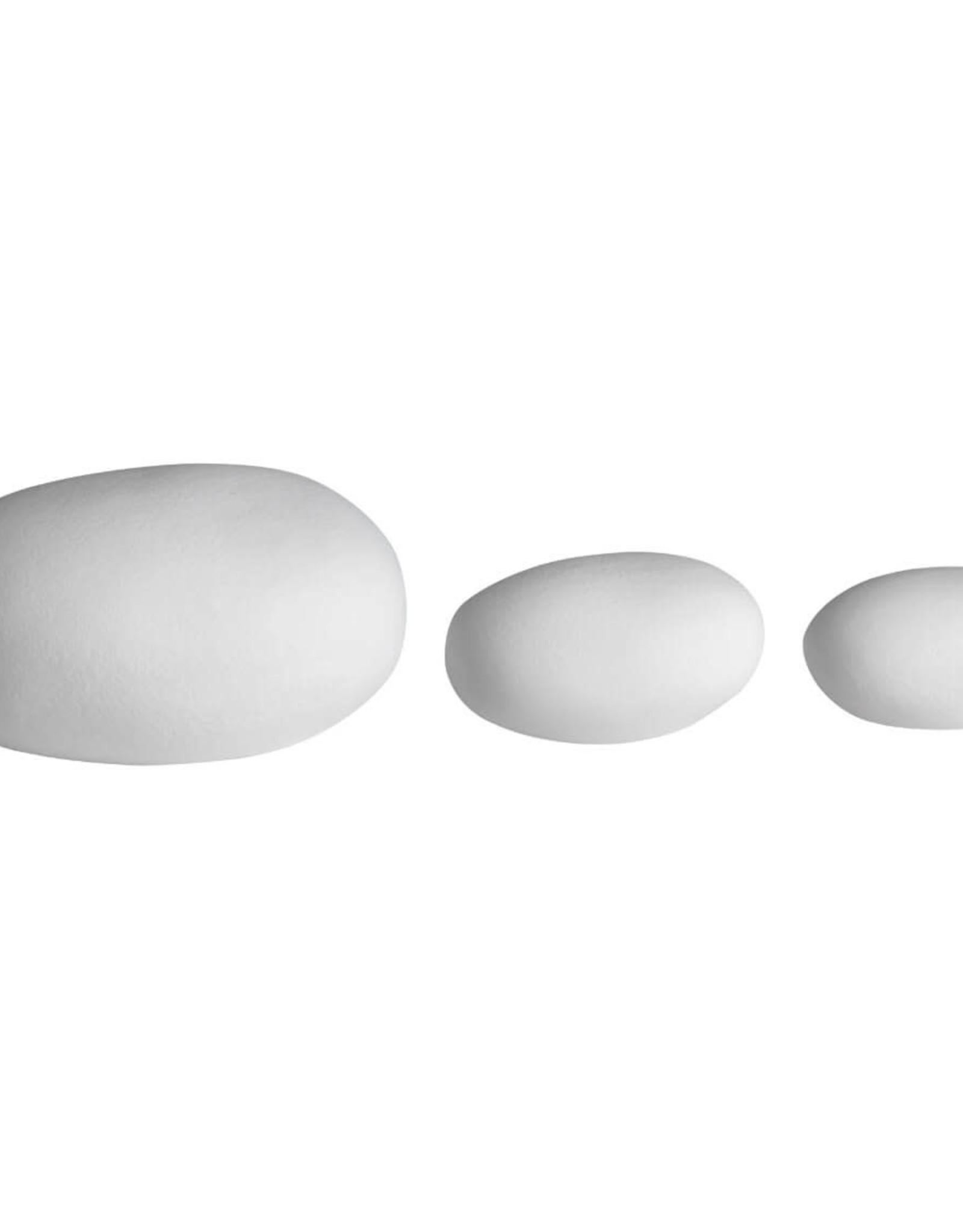 Räder Rader - Led light pebble set of 3pcs
