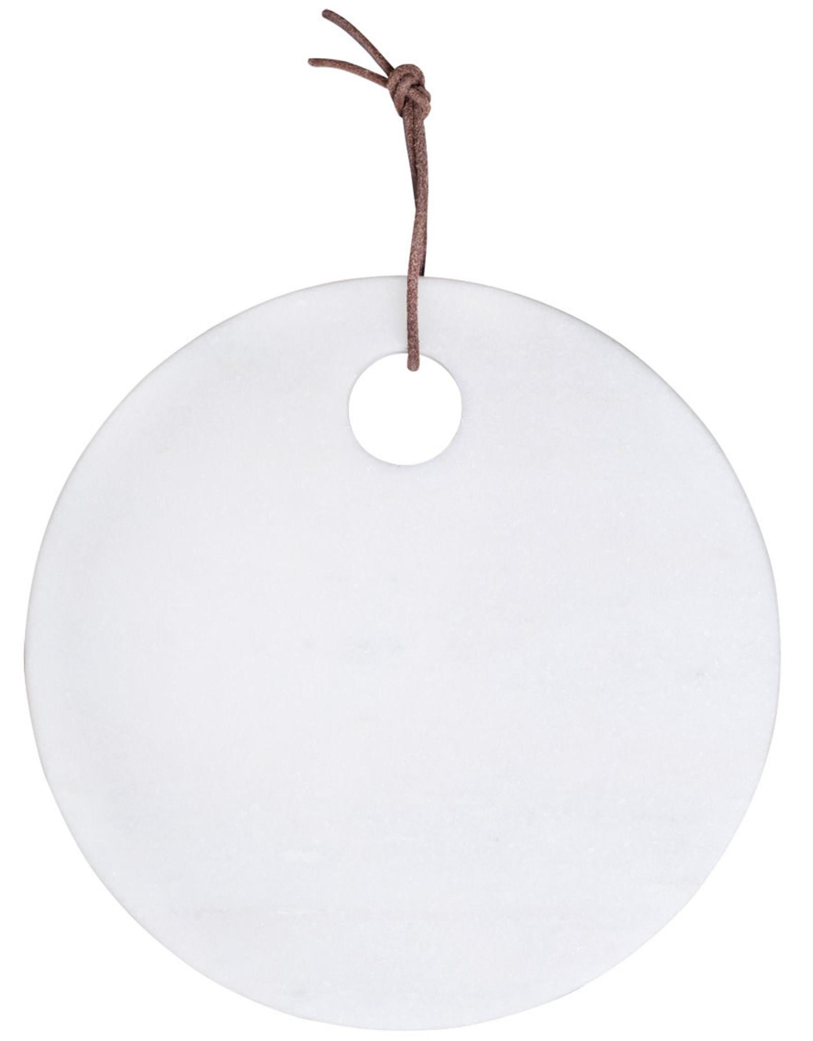 Räder Rader - Marble cutting board dia 20cm