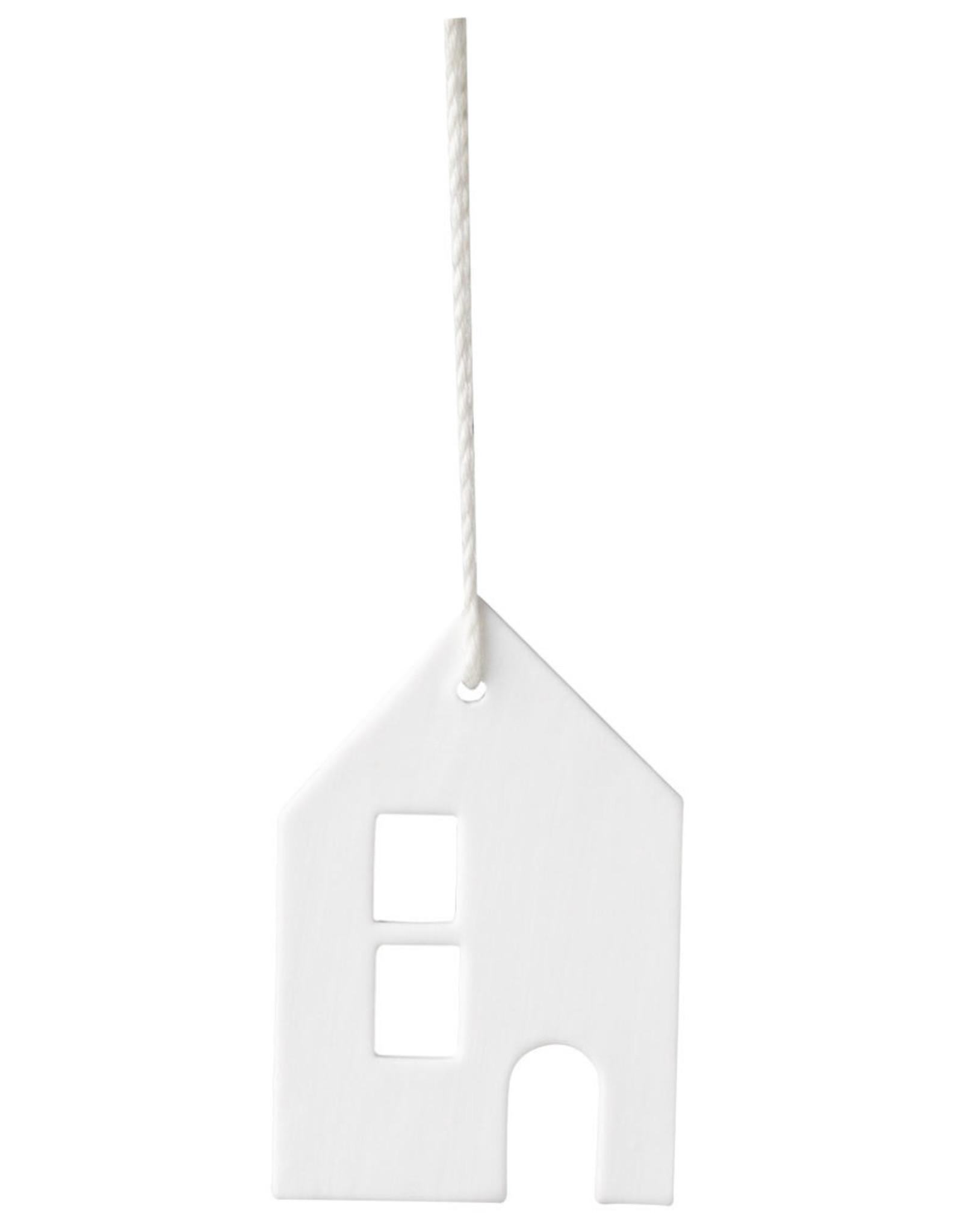 Räder Rader - House ornament town house