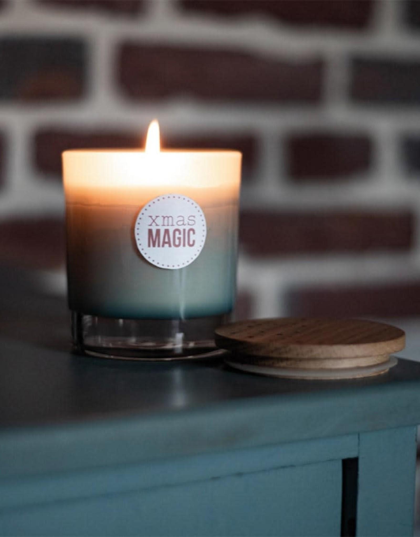 Räder Rader - Scented candle magic