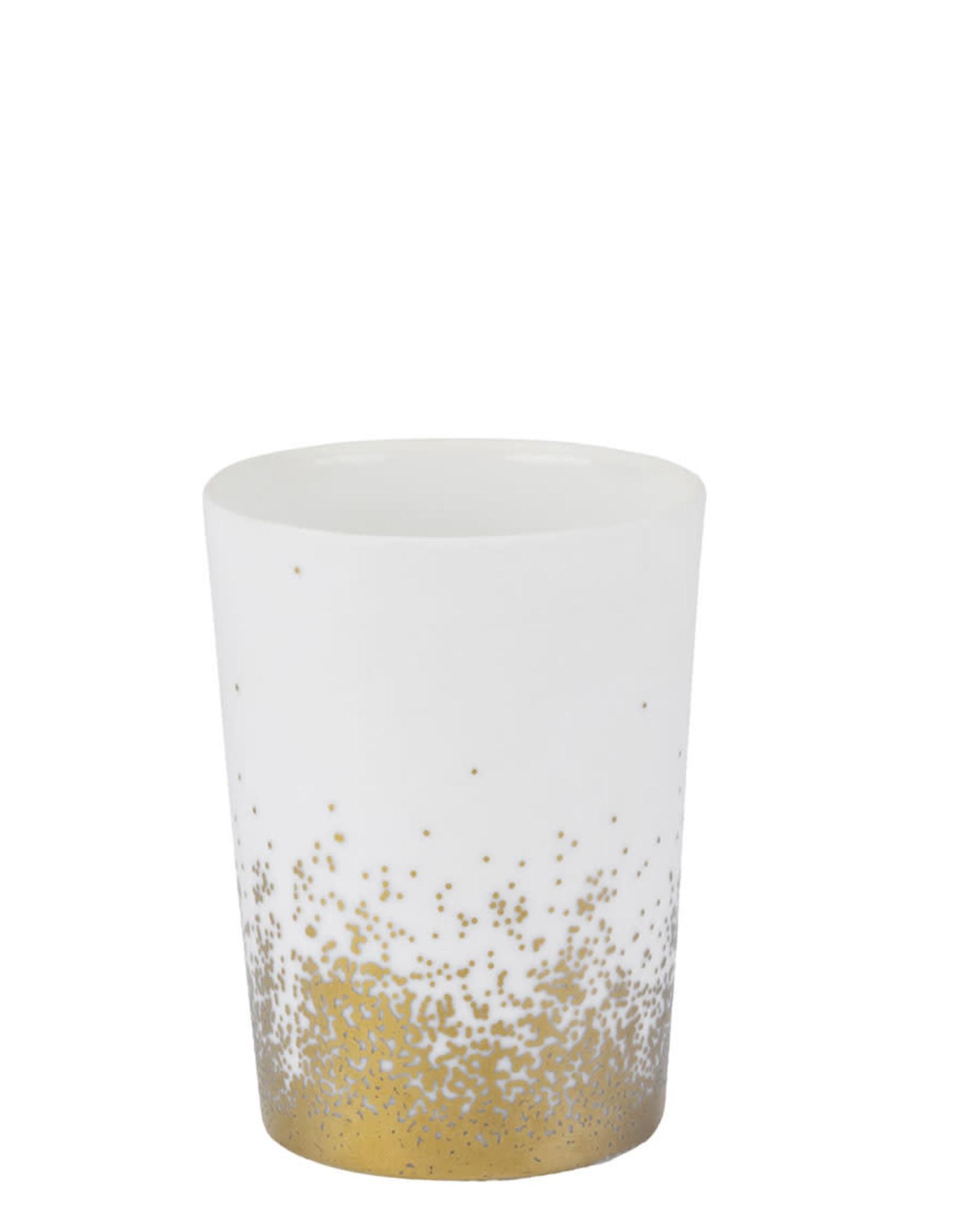 Räder Rader - Gold dust light small