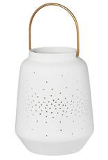 Räder Rader - Porcelain lantern small