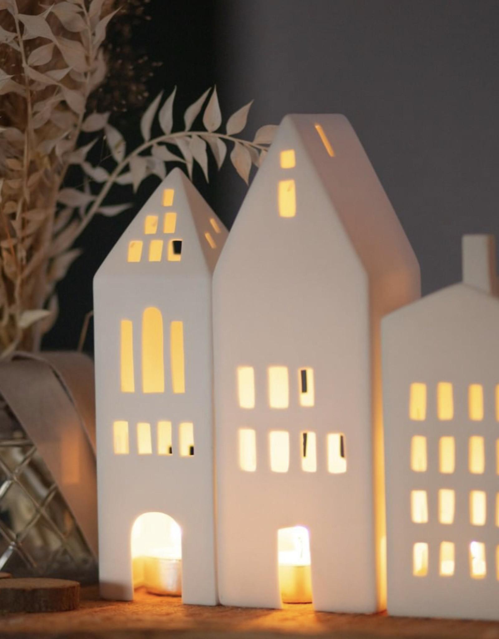Räder Rader - Light house Big window