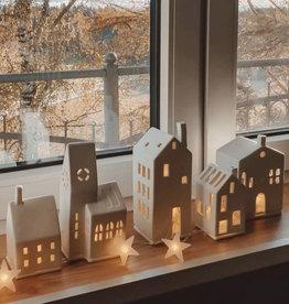 Räder Rader - Light house small church