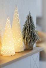 Räder Rader - LED mini light fir tree small