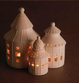 Räder Rader - Light house fairy-tale castle