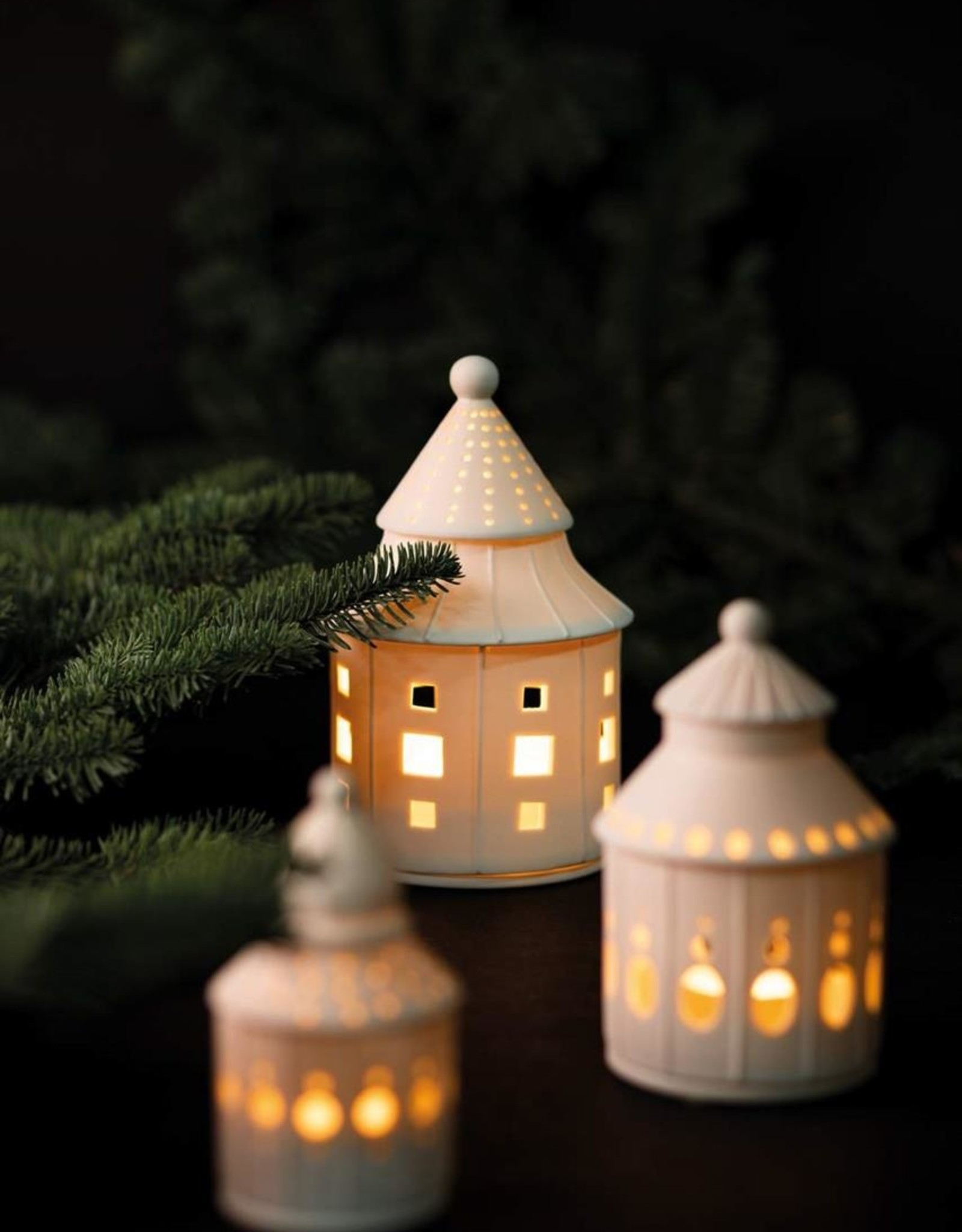 Räder Rader - Light house confectionery