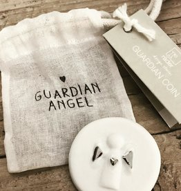 Räder Rader- Guardian angel coin