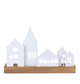 Räder Rader - Light object village