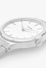 Cluse - Vigoureux 33 H-Link, Silver, Snow White/silver
