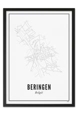Wijck Wijck - prints - 30x40 - Beringen