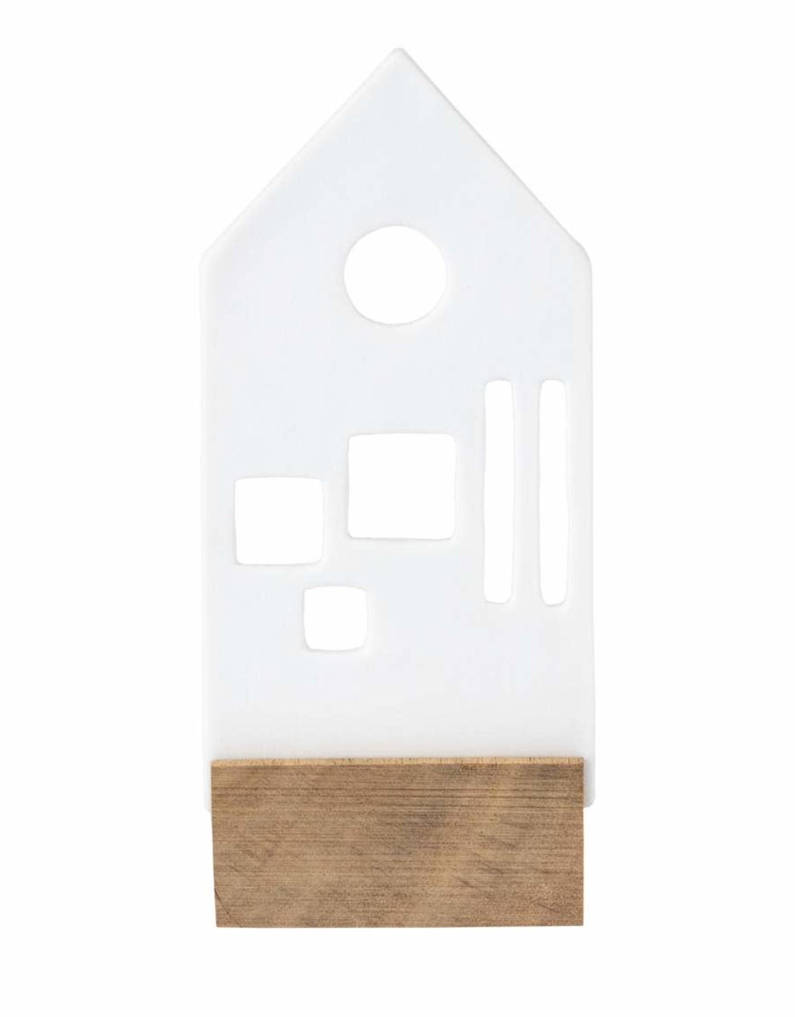 Räder Rader - Light object house