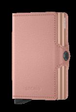 Secrid Secrid - TW - Crisple Rose Floral