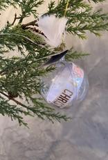 Räder Rader - Wish balls - Wit/goud
