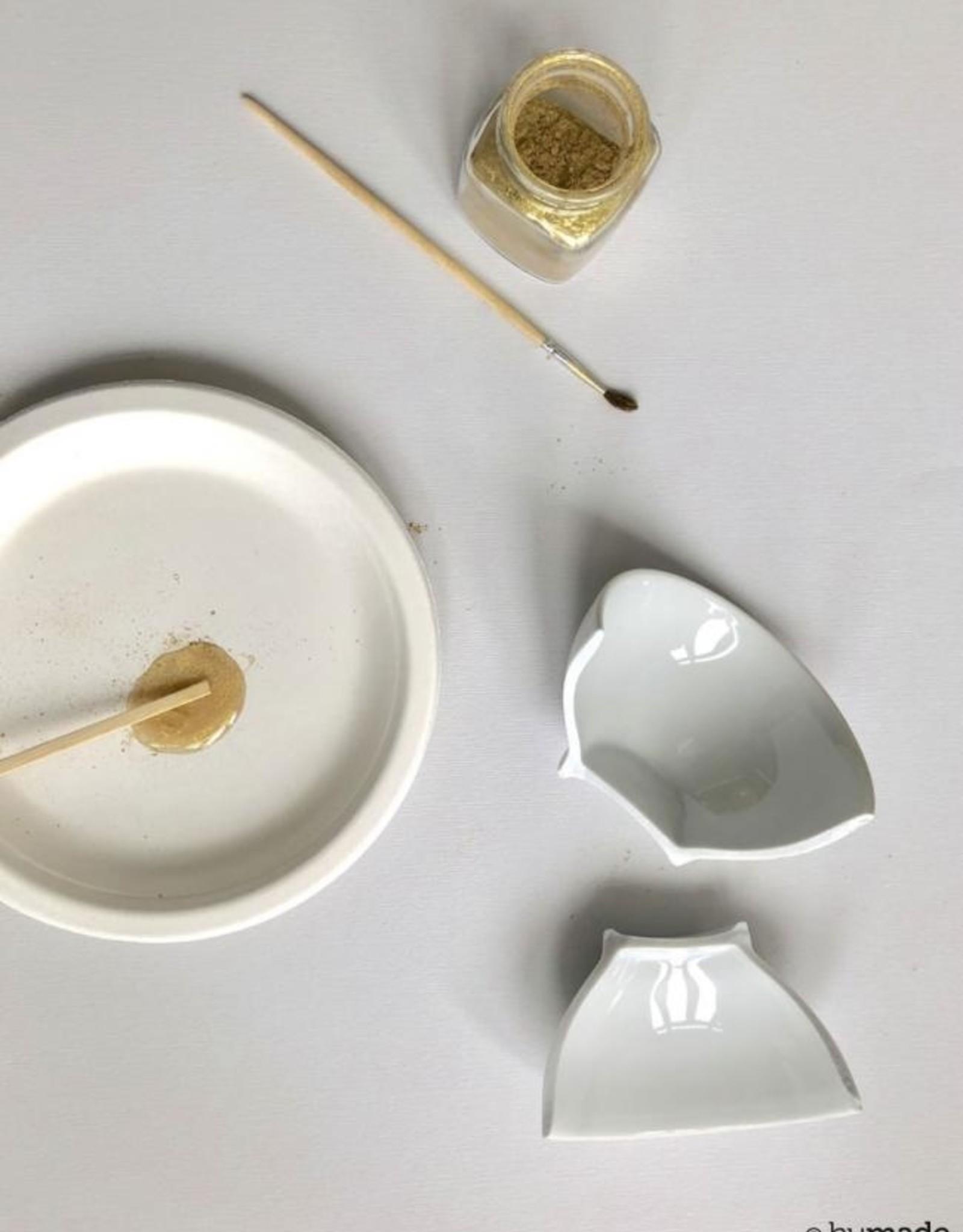 Humade Humade - Kintsugi repair kit Gold